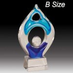Art Glass Award - Winner Artistic Awards
