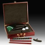 Golf Putting Kit Golf Plaques