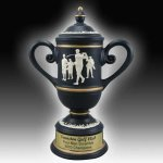Golf Cup Trophy Loving Cup Trophies