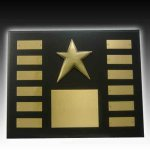EA-P0798 Star Awards